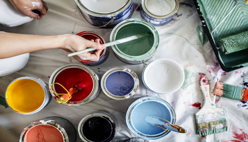 como limpiar manchas de pintura ropa washrocks