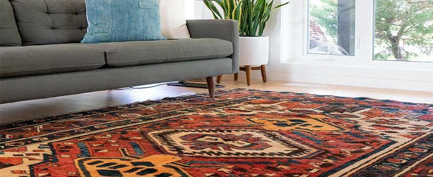 C mo limpiar alfombras en casa washrocks - Como limpiar las alfombras en casa ...