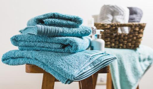 consejos lavar toallas