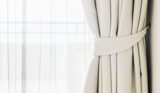 Cómo lavar cortinas en la lavadora