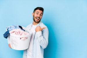 La mejor colada con la mejor lavadora para tus necesidades
