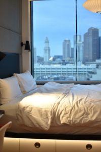 La ropa de cama de los hoteles en las mejores manos con WASHROCKS