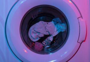 Eficiencia energética de las lavadoras