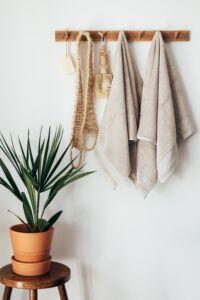 El vinagre blanco o el bicarbonato serán tus aliados para el lavado de toallas